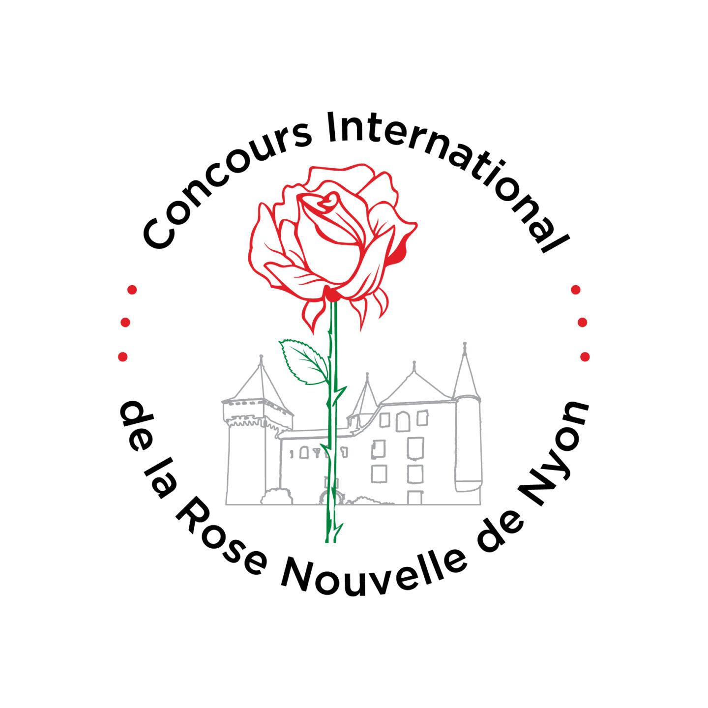 Rose Nouvelle de Nyon